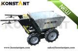 Landwirtschaftliche Maschine-elektrische Anfangsrad-Eber-hydrostatische Miniladevorrichtung