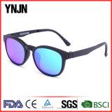 Ynjn High Quality Tr90 Óculos de sol Clip on Eyewear