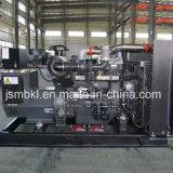 Dieselfestlegenset der Dieselenergien-200kw/250kVA mit chinesischer Marke Shangchai