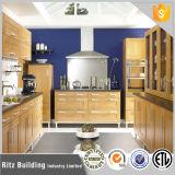 Gabinete de cozinha barato do PVC da mobília Home