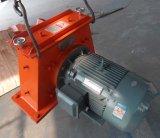 Tête de la turbine Q034 pour la machine de grenaillage
