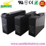 Batterie terminale d'accès principal de transmission de batterie pour les télécommunications 12V100ah