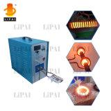 máquina de fusión de alta frecuencia de la calefacción de inducción de 16kw IGBT