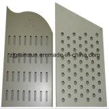 Aluminiumblatt-/Aluminum-perforierte Decke