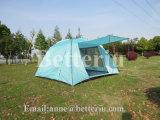 ضخمة أسرة [بّق] خيمة مع اثنان أبواب واثنان [ويندووس]
