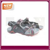Sandelholz-beiläufige Schuhe der bequemen Männer