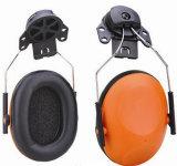 Paraorecchie dell'ABS per il casco di sicurezza
