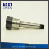 Mandril de aro do suporte do atarraxamento do profissional Mta3 Morse de Shenzhen Er