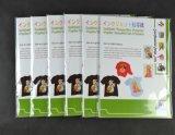 Хорошая Washable бумага передачи тепла Inkjet света размера крена для тканиь