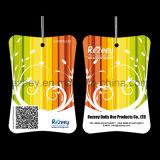 Bevanda rinfrescante di aria di carta dell'automobile (RA1183)