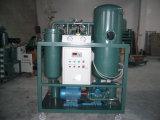 De ernstig Geëmulgeerde Filtrerende Machine van de Olie van de Turbine