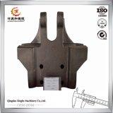 ISOの砂型で作る鋳物場によってカスタマイズされる農業の部品の鉄砂