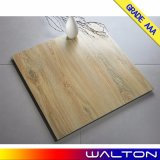 mattonelle di ceramica lustrate disegno di legno della porcellana del materiale da costruzione 600X600 (JM60006)