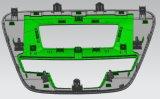 自動車内部のトリムのための超音波溶接機械
