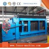 Máquina automática do engranzamento de Gabion do metal para fazer a caixa de Gabion