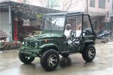 150cc ATV con quattro veicoli