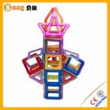 Construção de brinquedos de quebra-cabeças magnéticas com certificado CE