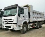 HOWO 6X4 덤프 트럭 (ZZ3257N3847A)