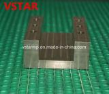 CNC обрабатывающий латунные детали для специализированных машин