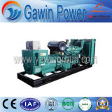 GF2 50kw Weichai Series Water Cool Diesel Open Generator Sets