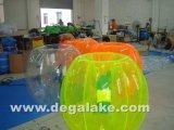 Venta al por mayor de parachoques inflable de la bola de la carrocería de la bola inflable de Zorb