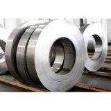 Les bobines 201 d'acier inoxydable ont fendu la bande rebord pour la fabrication de pipe de solides solubles