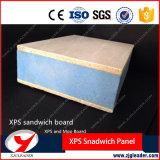 """Panneau de mur ignifuge de panneau """"sandwich"""" SIP"""