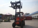 Tonne 3.0m des chariots élévateurs 3.0 du terrain Xdyc30