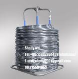 섬유 Cable1.2mm, 0.6mm, 1.0mm를 위한 인산 처리된 철강선