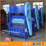 60 toneladas de Metal Expandido de malla de alambre soldado de la fábrica de la máquina