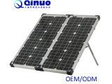 Guardas de canto de plástico por painéis solares portátil dobrável