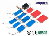 3.7V 1800mAh 103450 Li-Polymeer Batterij