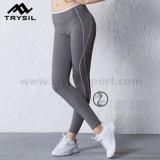 Удобные мягкие и плотно кальсоны спорта Legging гимнастики для женщин