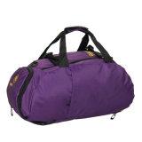 La grande capienza trasporta il sacchetto di calcio del poliestere del sacchetto