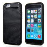 A caixa esperta a mais nova do telefone de pilha para o iPhone 7/7plus com suporte do carro
