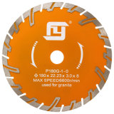 Best Choice Diamond Saw Blade for Granite