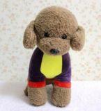 Realismo personalizado Peluches Oso de Peluche juguete con paño Cutom