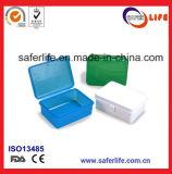 Изготовления коробки инструментов PP оптовой продажи цены поставщика Китая губка коробки хранения дешевого пустого пластичная