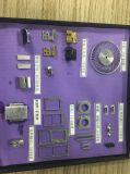 Parti del hardware degli occhiali del metallo dell'OEM