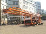 macchina rotativa del pozzo d'acqua della piattaforma di produzione di 80-400m da vendere