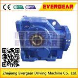 Boîte de vitesse de boîte de vitesses de moteur de pignon conique de série de K