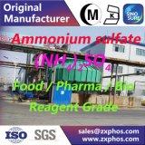 Ammonium-Sulfat-Nahrungsmittelgrad
