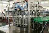 自動アルミニウムはビールねじキャッピングの装置かプラントをキャップする