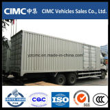De Vrachtwagen van de Lading van Isuzu/Van Truck