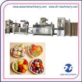 Linha de produção máquina dos doces da geléia da planta do líder do amido dos doces