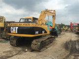 Verwendeter Hydrauic Katze-Exkavator 320c, verwendeter Exkavator der Katze-320c