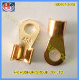 Fabricant de Wholesale Copper Terminal, Copper Nose (HS-OT-002)