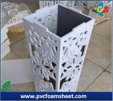 Лист PVC от китайского изготовления