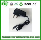 Chargeur AC DC Power pour 1s1a Li-ion / Lithium / Li-Polymer Battery to Power Supply Adapter