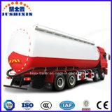 Della polvere del cemento dell'autocisterna rimorchio/camion all'ingrosso semi